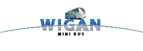 Wigan Minibus